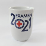 Kaffeebecher Examen 2021